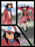 Kimono page 2 Ash tf by SMAKD