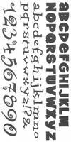 Clipart Fonts