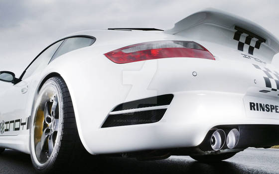 Porsche Wallpaper
