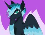 (ForeverStormverse OC) Prince Hades