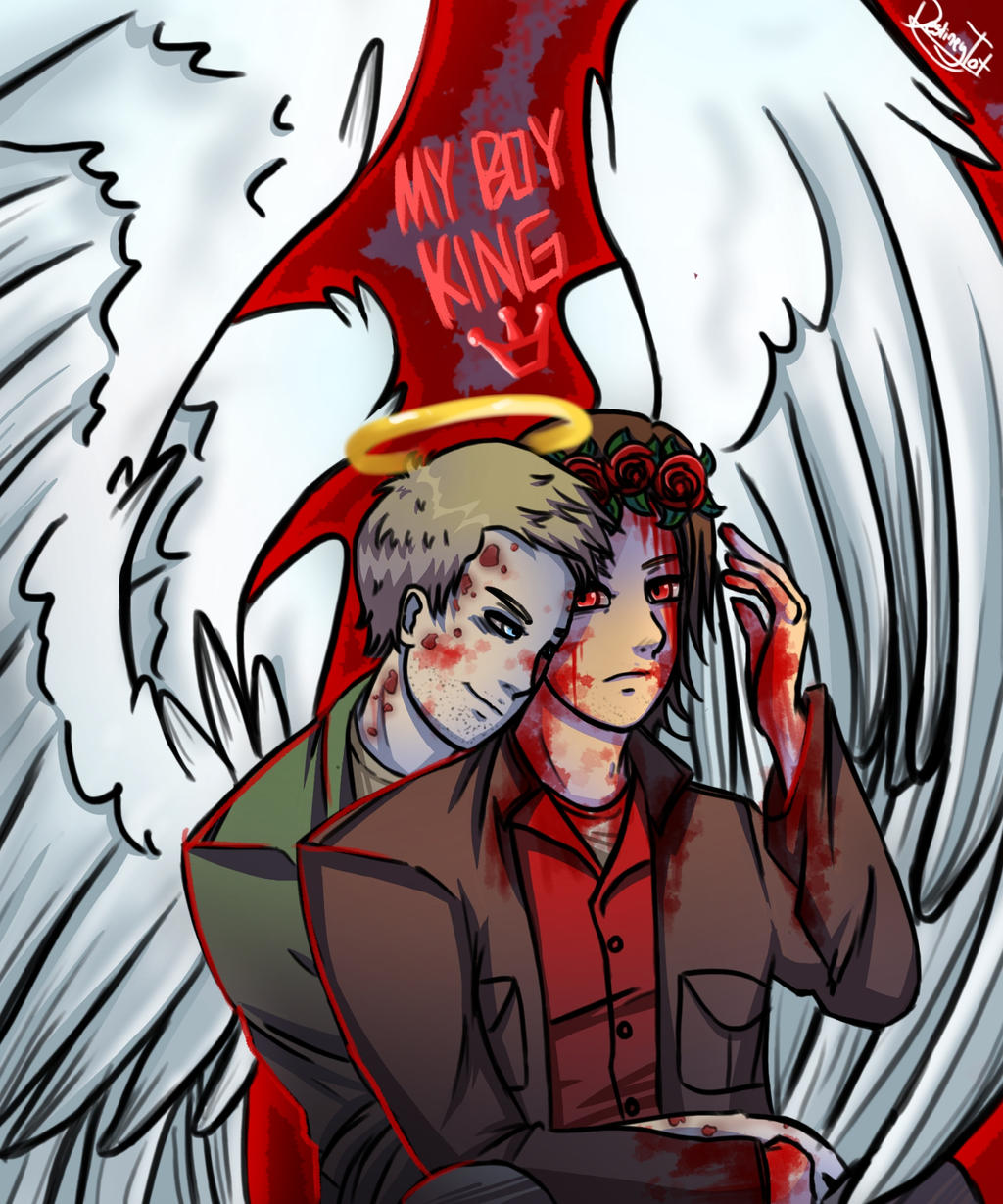 Pin Supernatural Fanfiction on Pinterest