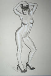 nude taylor by ulltraz