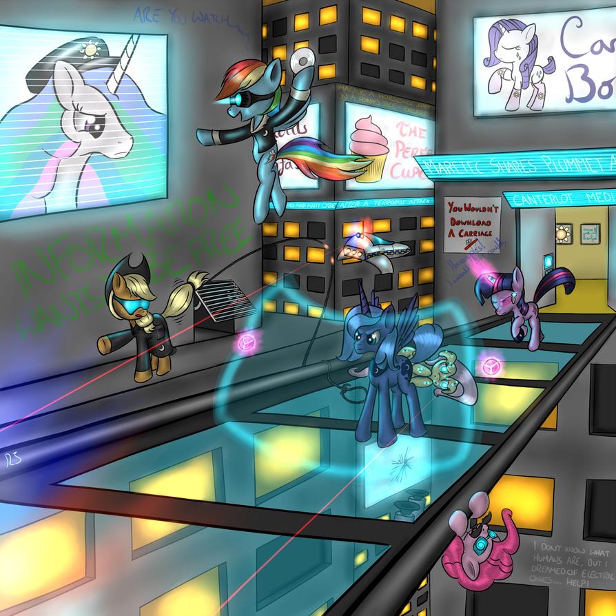 cyberpunk_ponies_by_redesine-d4kph34.png