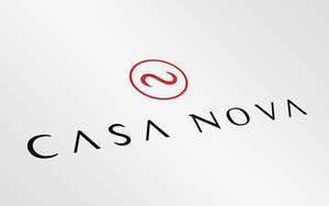 Casa Nova Logo by Beelp