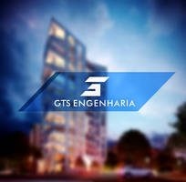 GTS Engenharia Logo Design by Beelp