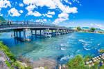 Togetsukyo Bridge by LDMarin