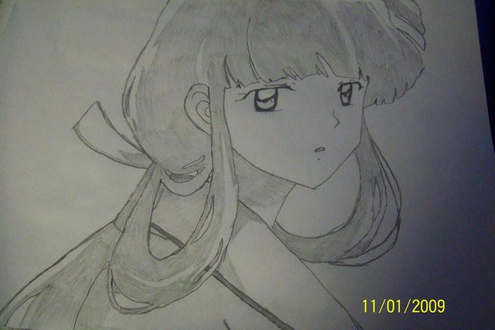 Kikyo by Tonnie95