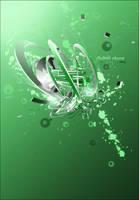 Digital aAlgae by BL1nX