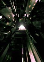 Time Machine by BL1nX