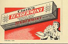 clarkstendermint by clarktendermint