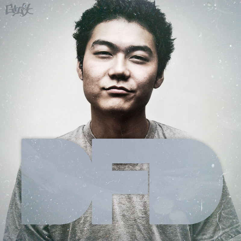 Dumbfoundead - DFD by GhostGraphics on DeviantArt Dumbfoundead Wallpaper