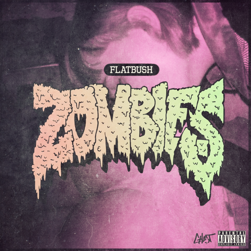 gallery for flatbush zombies wallpaper