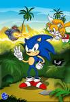 Sonic 3 nextgen