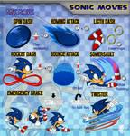 Sonic Beyond sonic basics