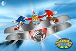 Sonic Beyond Poster