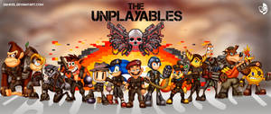 THE UNPLAYABLES