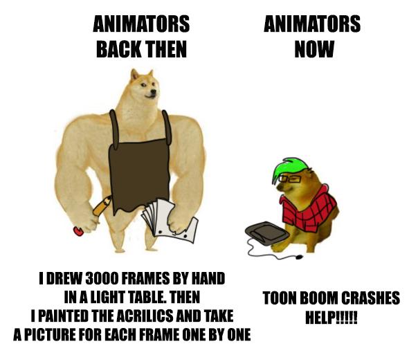 animadores INGLES