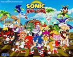 Sonic War Zone
