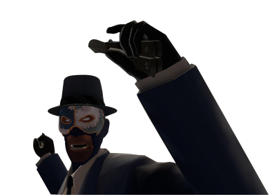 Detective Noir Phantom by RudratheWind on DeviantArt