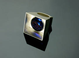 Volume Ring Photo 2 by Amazon-Butterfly