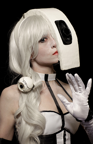 GLaDOS by britthebadger