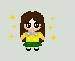 Rachel Berry Pixel Icon by HeadyMcDodd