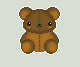 Teddy Bear by HeadyMcDodd