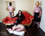 BDSM Furniture by InerMiss