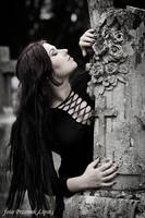 Gothic Romance by InerMiss