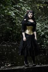 Goth d'Arc by InerMiss