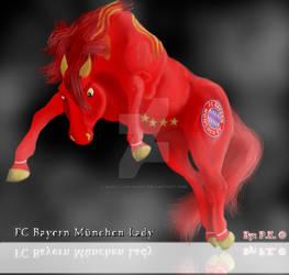 Fc Bayern Munchan Lady