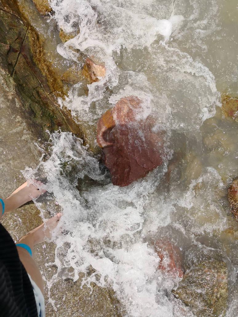 2018 summer at the lake of Balaton 04 by Klau--Lion-Heart