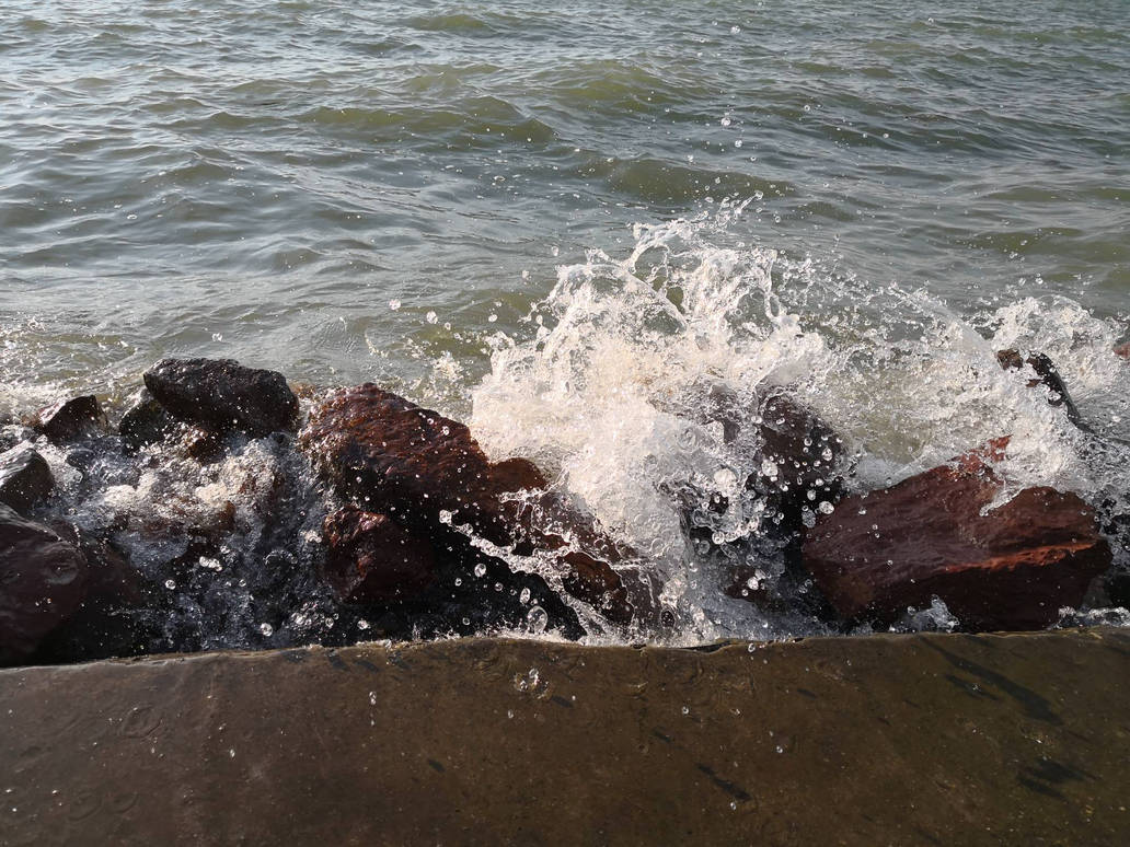 2018 summer at the lake of Balaton 05 by Klau--Lion-Heart