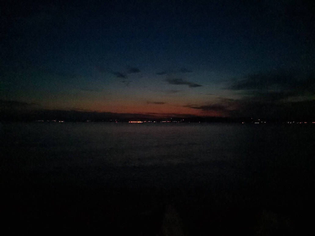 2018 summer at the lake of Balaton 06 by Klau--Lion-Heart