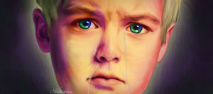 Boy With No Name by Auridesion