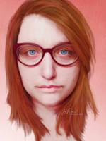 Blush by Auridesion