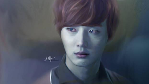 Yoon Shi-Yoon - Sad