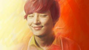 Yoon Shi-Yoon - Happy