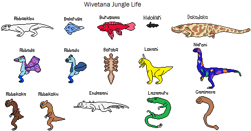 [Image: some_nafine_jungle_animals_by_zeonbelial-daiq0xd.png]