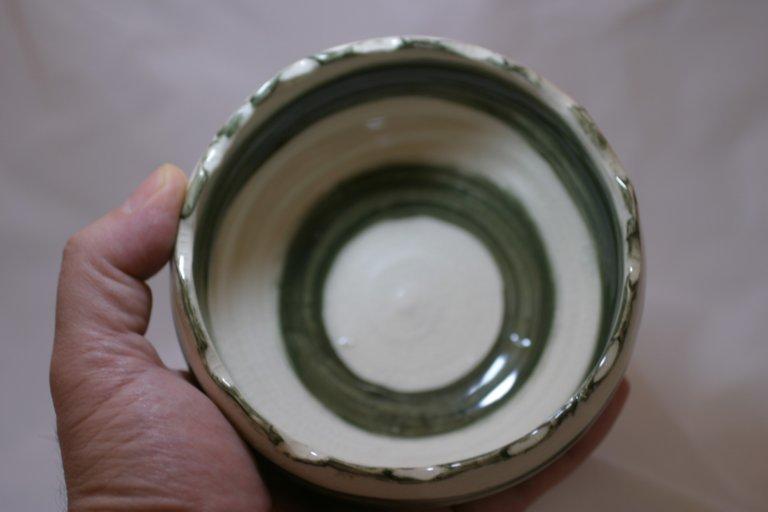 Crenulated bowl by BloodySurfer