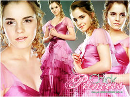 Princess by breends