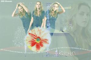 Kristen Stewart - TWILIGHT by breends