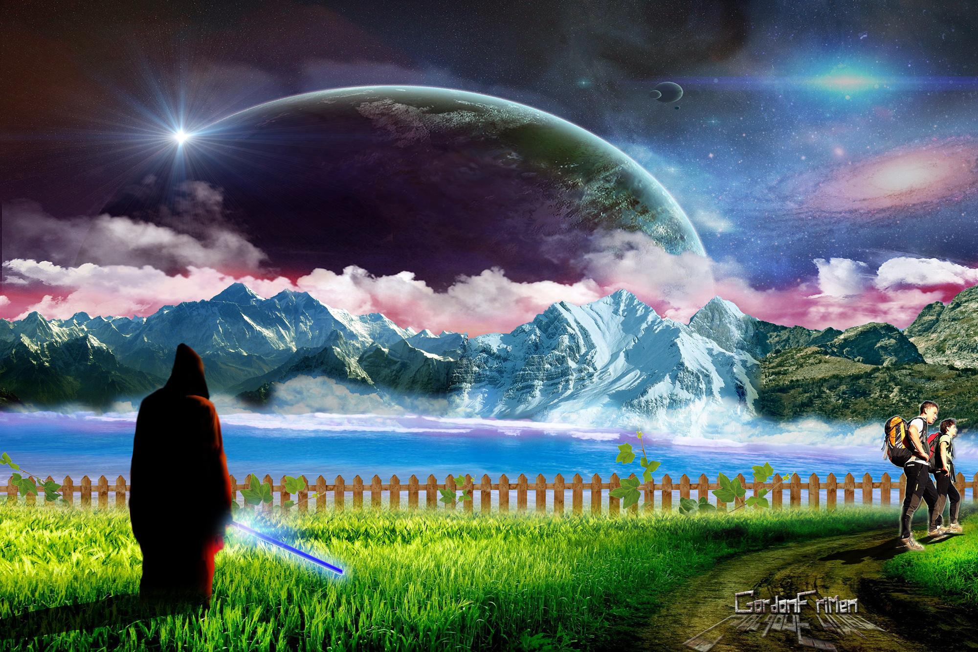 fantasy world hdgordonfrimenofficial on deviantart