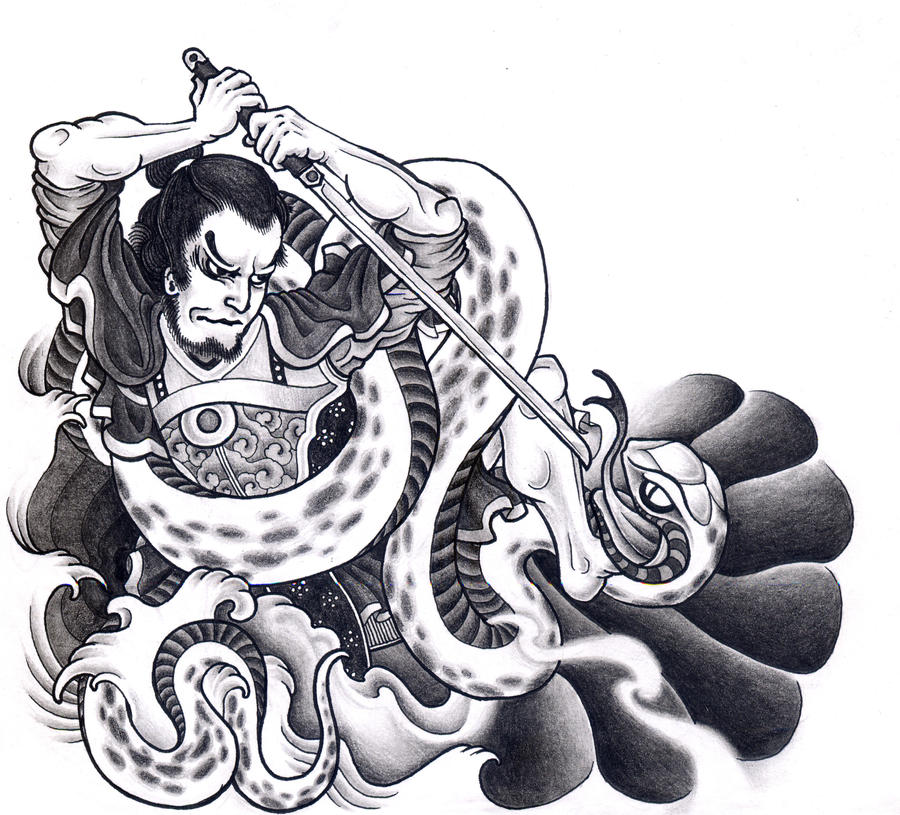 Gray Tattoo Designs