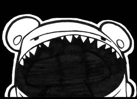 Teddy Bear by leCCio