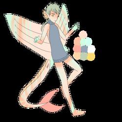 [myo] Stellamarae