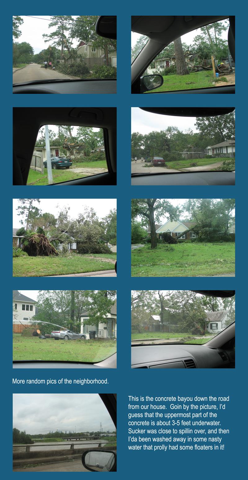 Hurricane Ike 2 by GarryHenderson