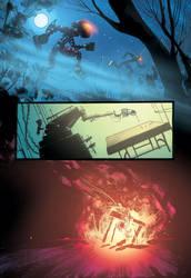 Bionicle random page 3 by GarryHenderson