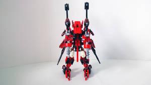 LEGO Gundam Flauros ASW-G-64 or Ryusei-Go IV