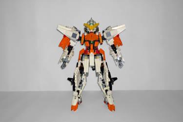 LEGO Gundam Kyrios GN-003 by demon14082000